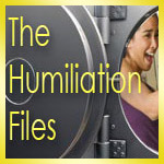 Humiliation MP3 Bundle